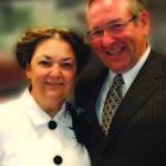 Hunt Feature   Pastor & Sis Hunt