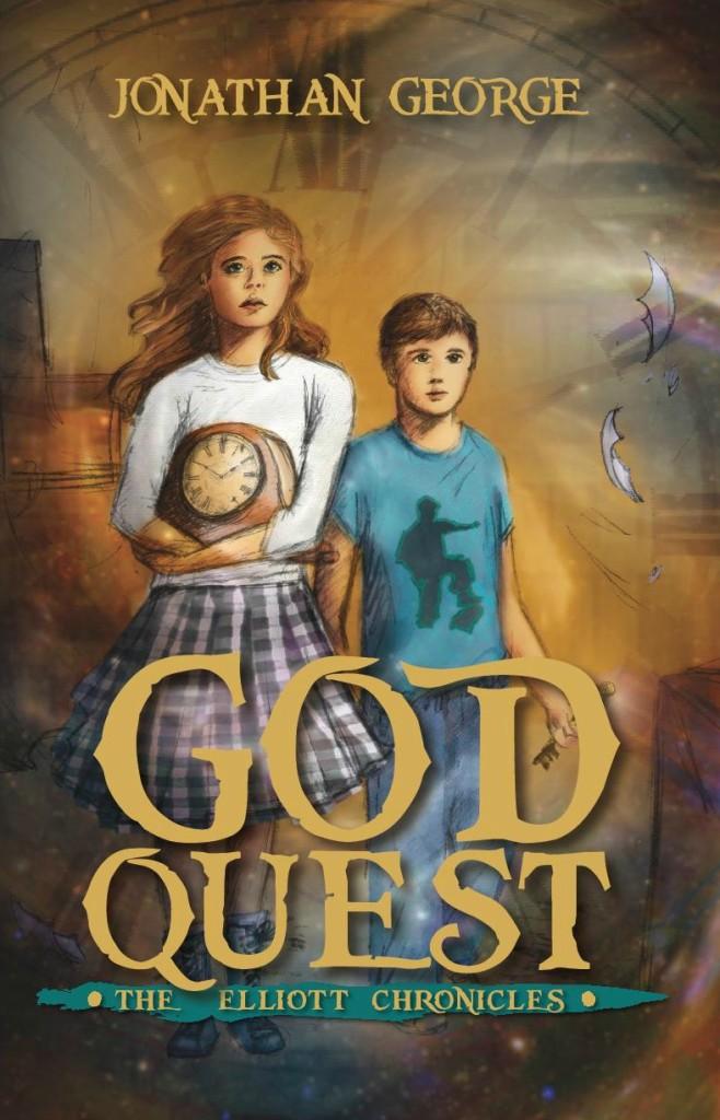 7. God Quest pic 2