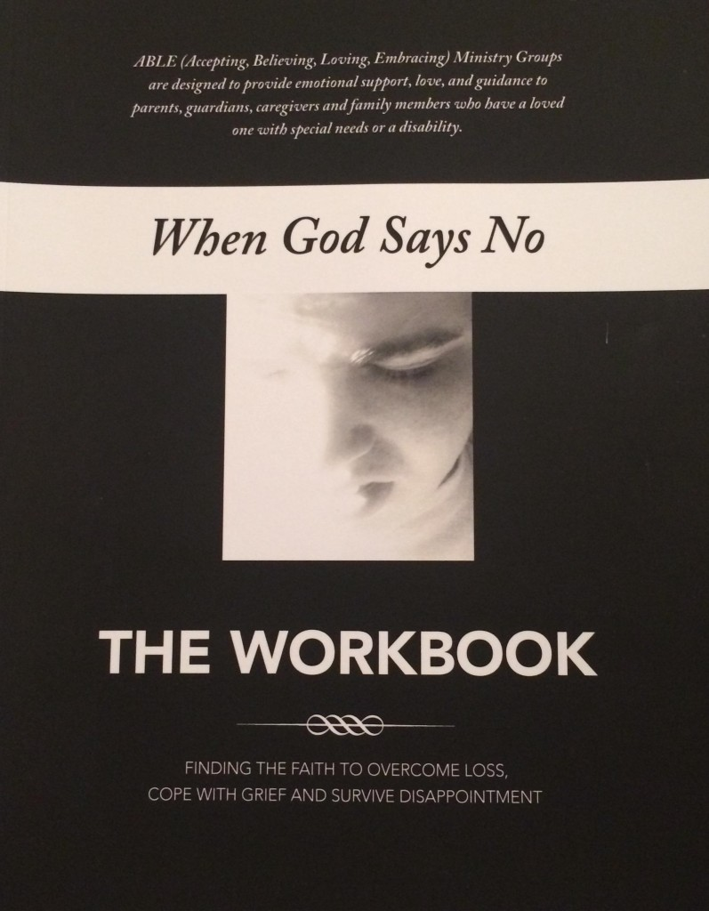 7. When God Says No pic 2