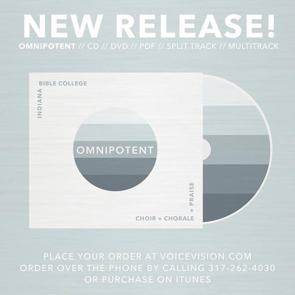 Omnipotent CD 2016